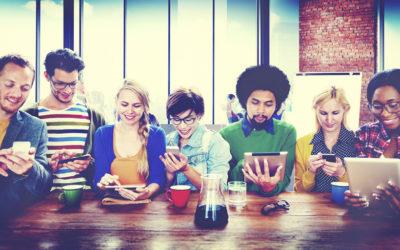 The who's who of digital: Ambassadors, advocates & influencers