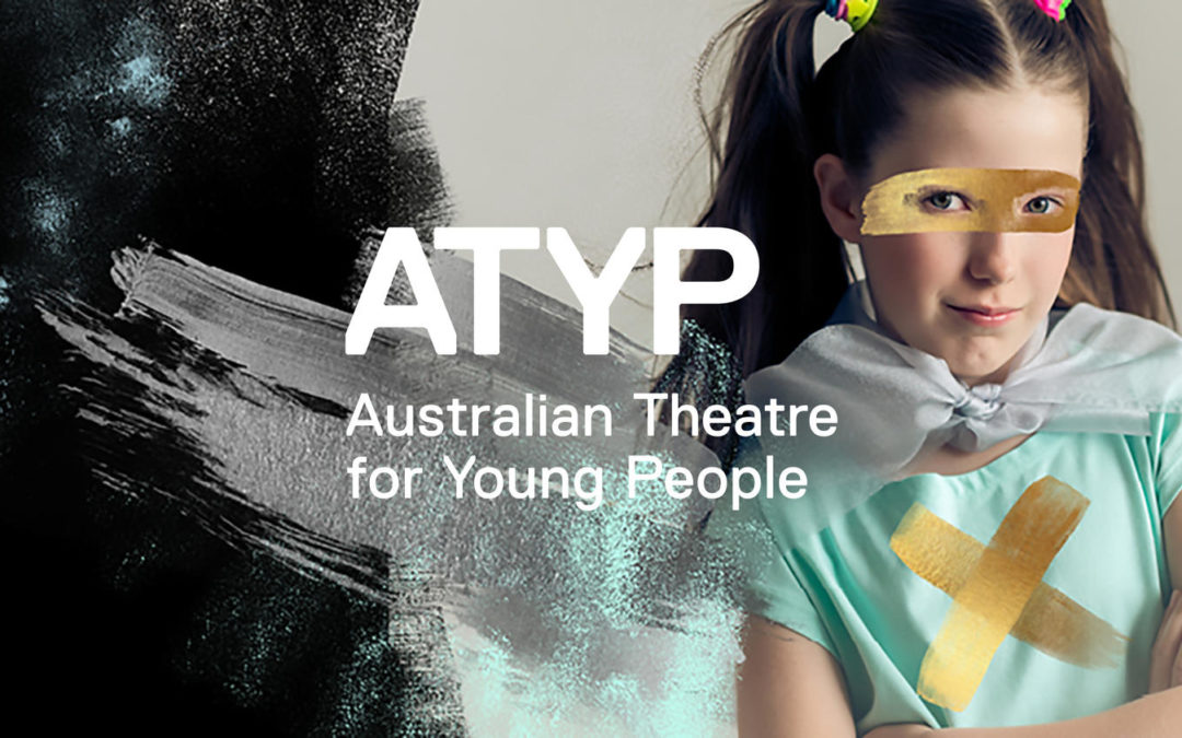 Australian Theatre for Young People – Giving Australian Youth a Voice