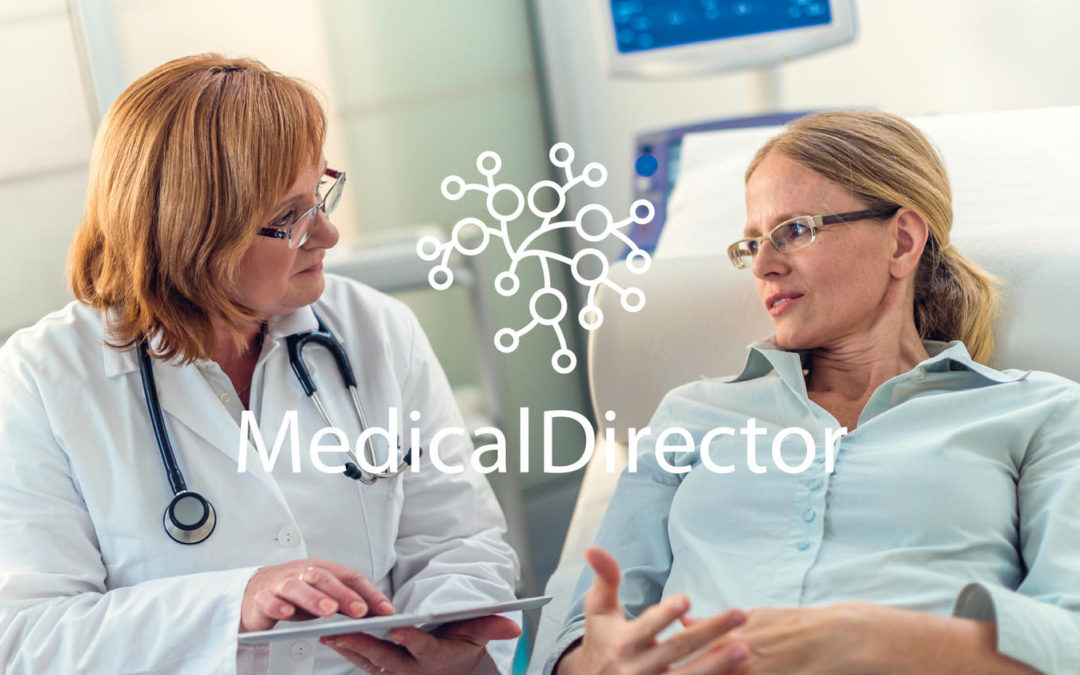 MedicalDirector becomes a 'go to' health commentator