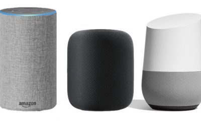 Content Marketing for smart homes and the voice activated market