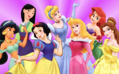 PR princesses: It's time to ditch the crowns (and the stereotypes)