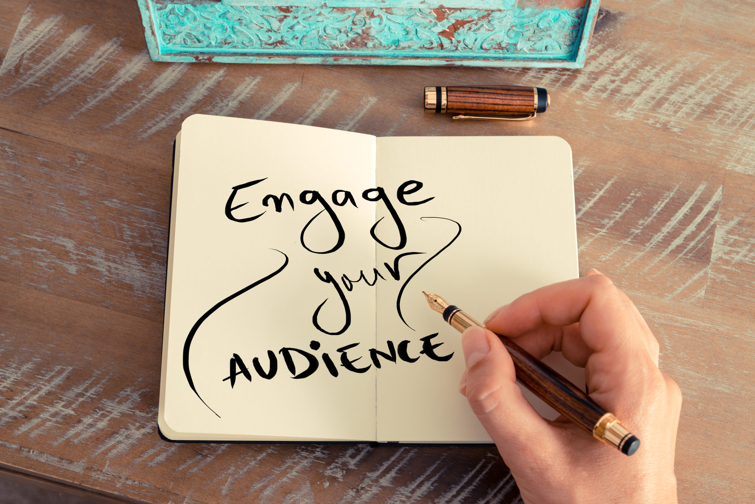 How brands must engage with audiences in 2019