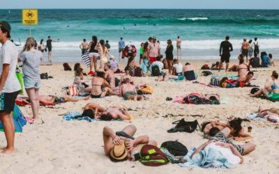 Is Australia Day now out-of-bounds for brands?