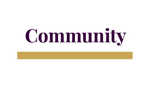 IMPACT Agency Community