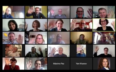 COVID-19 responses around the globe