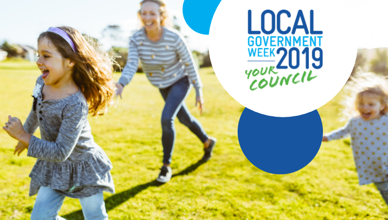 Getting the most out of Local Government Week