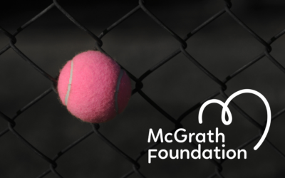 Celebrating 10 years of the McGrath Foundation