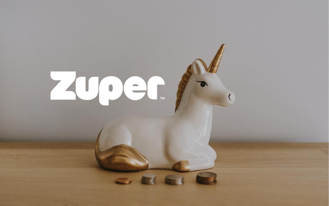 Millennials sign up to Zuper