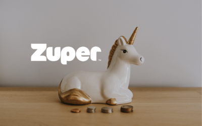 Millennials sign up to Zuper