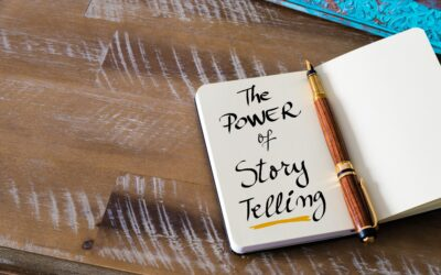We're in PR to tell stories, here's how we can amplify the narrative.
