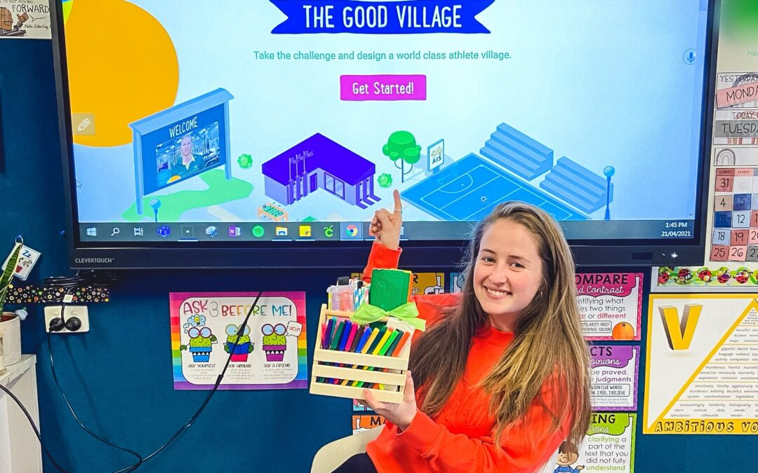 Targeted influencer campaign connects teachers with new digital resource